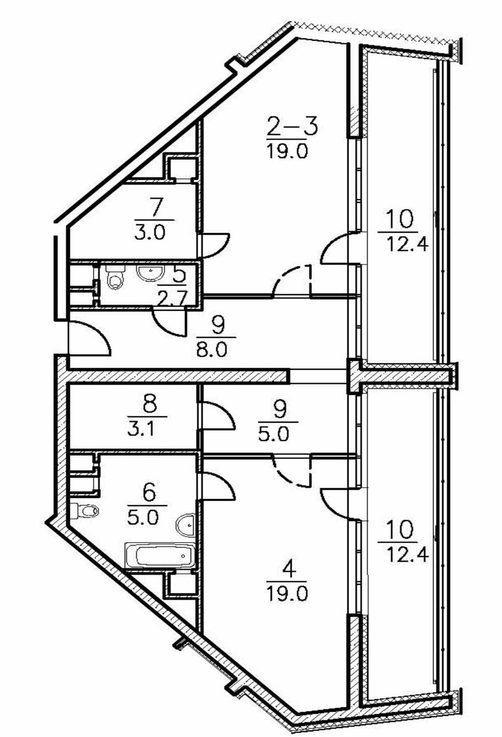 Ликбез при покупке квартиры: уравнение со многими неизвестны.
